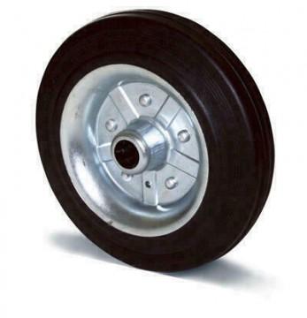 Промышленные колеса без кронштейна