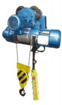 Электротельферы TM-1S