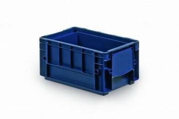 Пластиковый ящик. Серия RL KLT