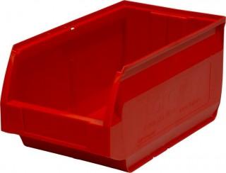Пластиковые ящики серия 5000 ITALIA 400x230x200 мм