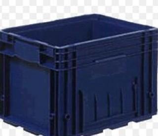 Пластиковые ящики серия VDA-R-KLT 4315