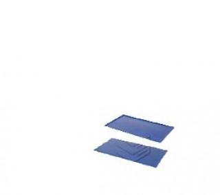Полки для платформенных тележек ТЯ без бортов ПП 3 для ТЯ 3
