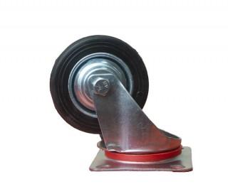 Поворотные без тормоза колеса SC 75