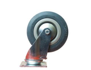Колесная опора аппаратная поворотная SCg 125