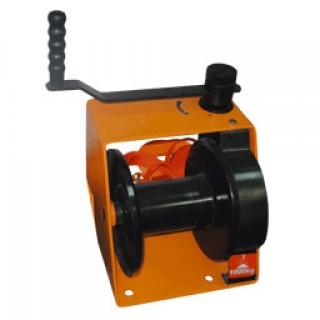 Лебедка механическая ручная VS-2000